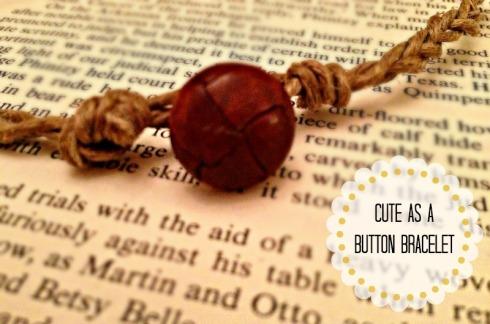 button bracelet 3